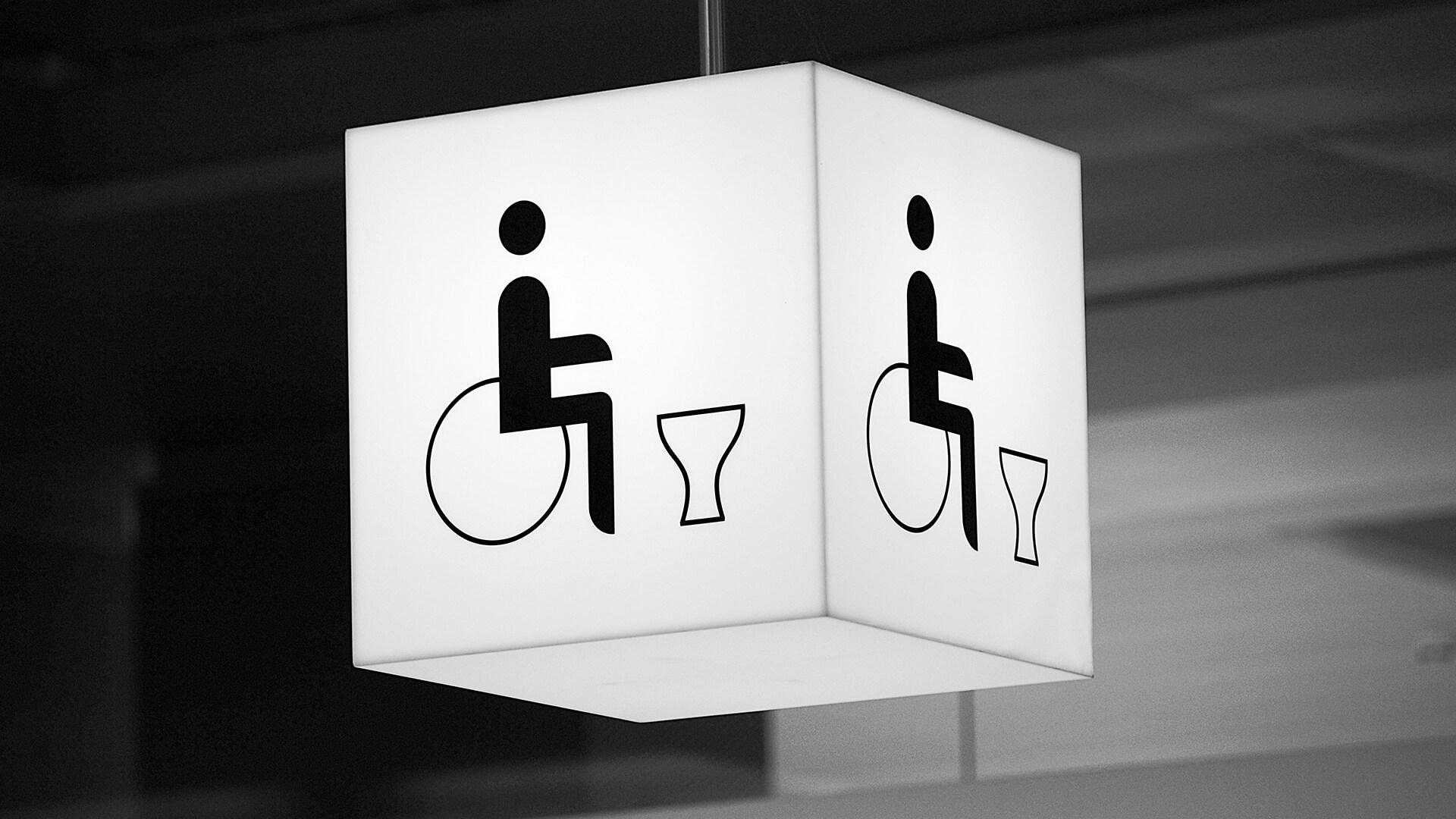 Examining ADA Restroom Requirements
